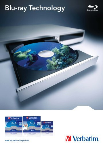 Blu-ray Technology - Eyo