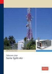 Serie Split-Air - Stulz GmbH