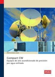 Compact CW_spanisch - Stulz