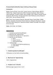 Protokoll StuPa 08.05.2012, Raum 0.59 Haus 8 Neues Palais ...