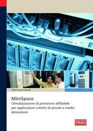 MiniSpace - Stulz GmbH