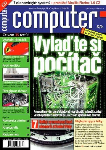 2004 / 22 listopad - stulik.cz