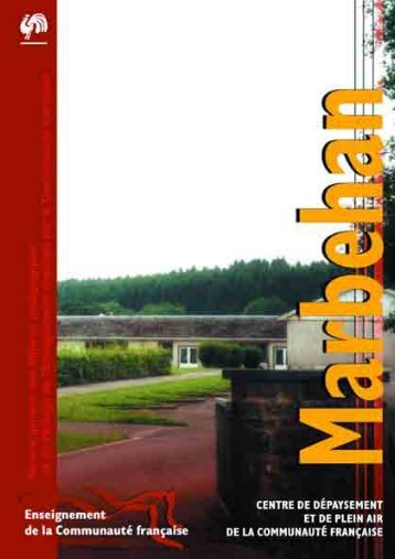 Marbehan - Portail environnement de Wallonie