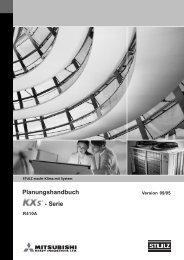 KXS Planung - Stulz GmbH