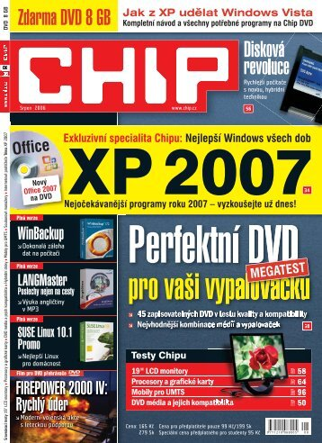 2006 / 8 srpen - stulik.cz