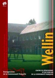 W ellin - Portail environnement de Wallonie