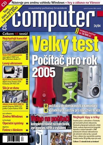 2004 / 24 prosinec - stulik.cz