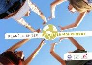 JEUNES EN MOUVEMENT - Portail environnement de Wallonie