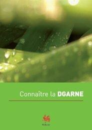 Connaître la DGARNE - Portail environnement de Wallonie