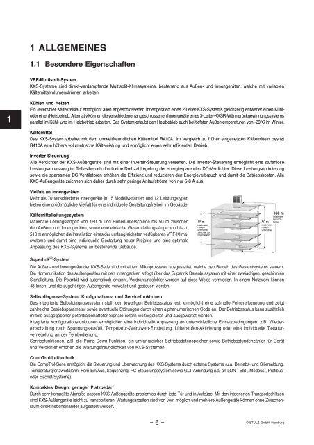 KXS Installation - Stulz GmbH