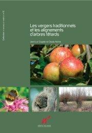 Les vergers traditionnels et les alignements d'arbres têtards - Portail ...
