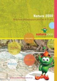 Natura 2000 - Portail environnement de Wallonie