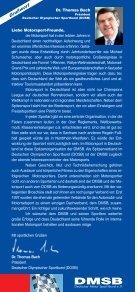 WELT DES MOTORSPORTS - DMSB - Seite 2