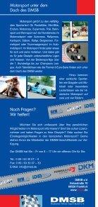 WELT DES MOTORSPORTS - DMSB - Seite 6