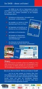 WELT DES MOTORSPORTS - DMSB - Seite 7