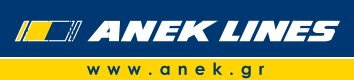 anek lines new logo
