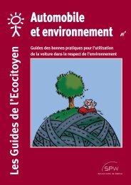 04 Automobile.qxp - Portail environnement de Wallonie