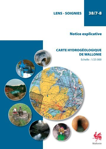 Lens - Soignies 38/7-8 - Portail environnement de Wallonie