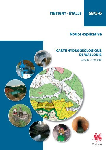 Tintigny - Etalle 68/5-6 - Portail environnement de Wallonie