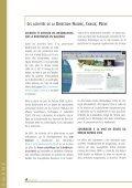 Centre de Recherche de la Nature, des Forêts et du Bois - Portail ... - Page 6