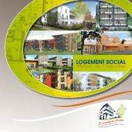 Logement sociaL - Arpe