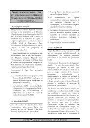 D2MIP → Développement durable en Midi-Pyrénées - Arpe