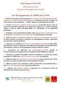 Projet d'agence 2011-‐2015 ARPE Midi-‐Pyrénées, l'agence du ... - Page 2