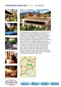 parador de guadalupe - Brittany Ferries - Page 7