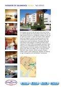 parador de salamanca - Brittany Ferries - Page 3
