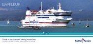 BARFLEUR - Brittany Ferries