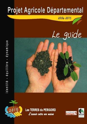 Wwwdordognechambagrifr Magazines - Chambre d agriculture de la dordogne