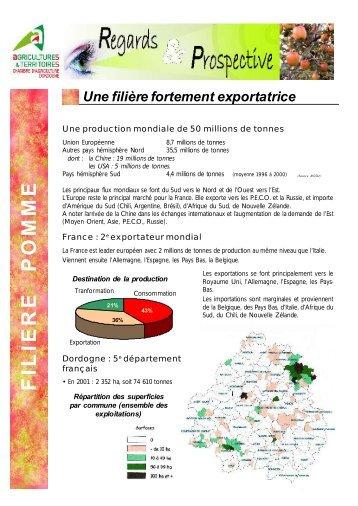 Pomme   Chambre Du0027Agriculture De La Dordogne