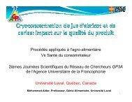 Aider Cryoconcentration