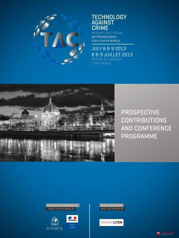 PROSPECTIvE CONTRIbuTIONS ANd CONfERENCE ... - inhesj