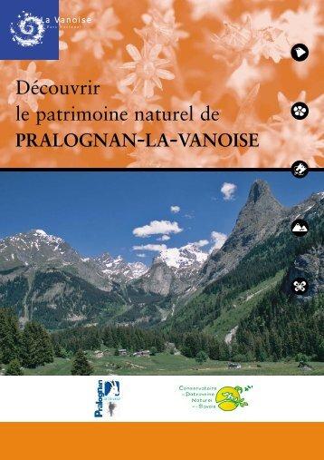 200 p. PEISEY - Parc national de la Vanoise