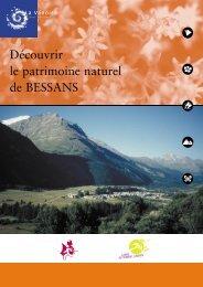 fiches partie 1 - Parc national de la Vanoise