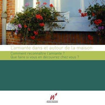 MD1659 amiante07.indd - Portail environnement de Wallonie