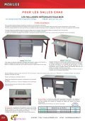 Mobilier - sordalab - Page 5