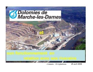 Présentation - Portail environnement de Wallonie