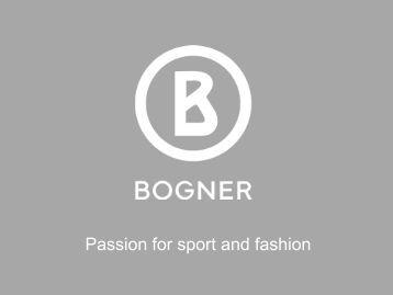 Bogner - New Ai