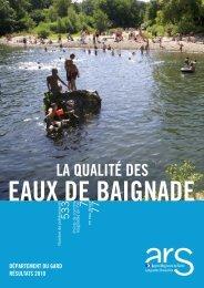 Gard - ARS Languedoc-Roussillon