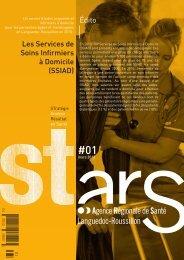 Les Services de Soins Infirmiers à Domicile (SSIAD) Édito - ARS ...