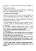 Recommandations pour votre protection individuelle - ARS ... - Page 3