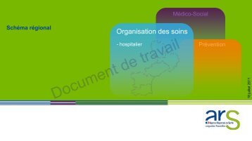 hospitalier - ARS Languedoc-Roussillon