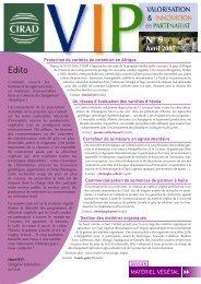 Version française [pdf, 314,87 ko] - Cirad