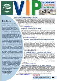 VIP N.4 [ESP]--> PDF - Cirad
