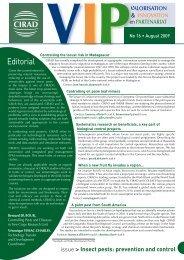Version anglais [pdf, 324.08 ko] - Cirad