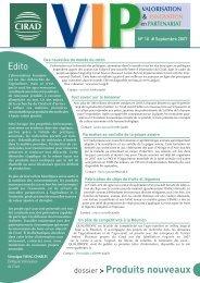 Version française [pdf, 410,59 ko] - Cirad