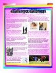 Azam tahun 2007 Mengekalkan hubungan baik dengan majikan - Page 7