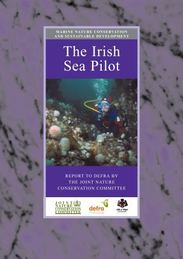 The Irish Sea Pilot final report - JNCC - Defra